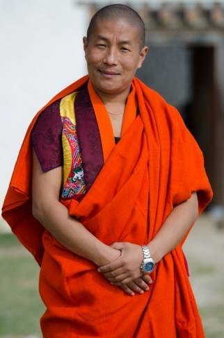 Baza Guru Rinpoche