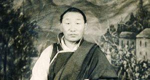Nangchen Rinpoche Karma Samten