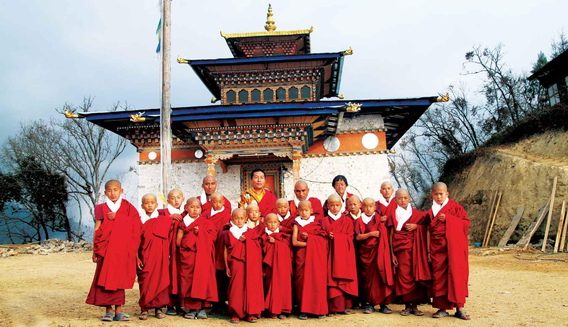 Vajra Guru Rinpoche
